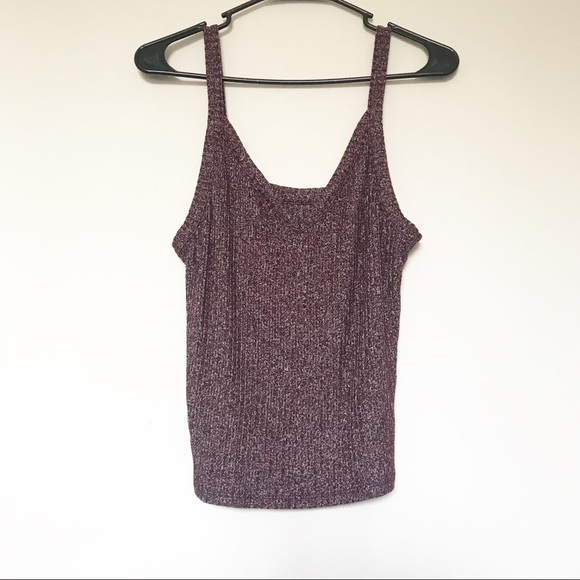 0933cae84b185 American Eagle Outfitters Tops - American Eagle - Soft   Sexy Ribbed Tank  Crop Top